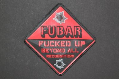 FUBAR rubber