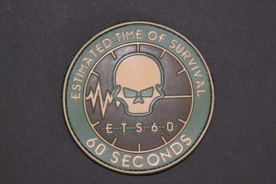 """ETS 60 - Predator"""