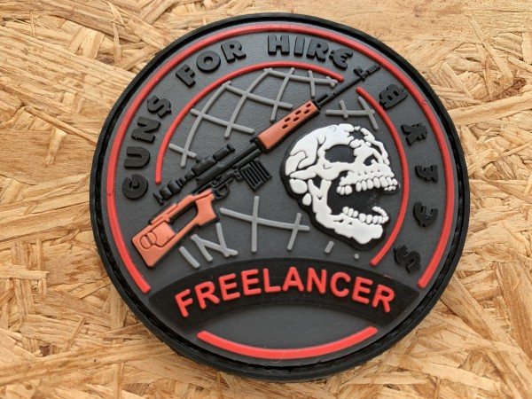 """Freelancer"""