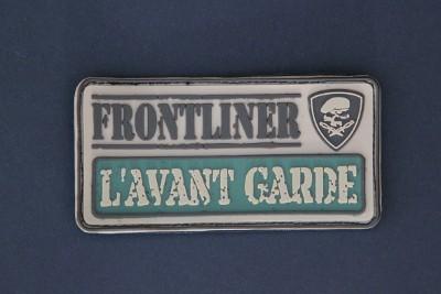 """""""L'AVANT GARDE"""" aus unserer legendären """"Frontliner Collection"""""""