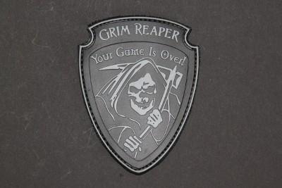 """GRIM REAPER"" - nightcamo"